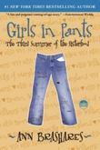 """""""Girls in Pants (Sisterhood of the Traveling Pants)"""" av Ann Brashares"""