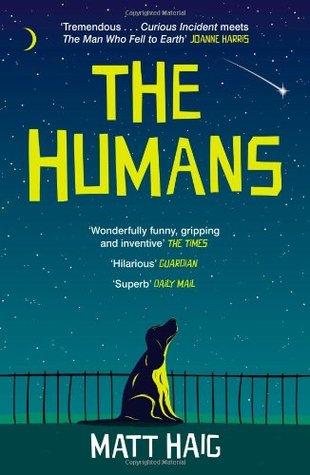 """The Humans"" av Matt Haig"