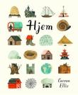 """""""Hjem"""" av Carson Ellis"""