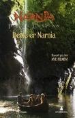 """""""Dette er Narnia"""" av Jennifer Frantz"""