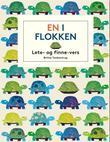 """""""En i flokken - lete- og finne-vers"""" av Britta Teckentrup"""