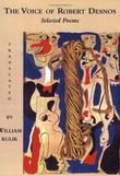 """The Voice - Selected Poems of Robert Desnos"" av Robert Desnos"