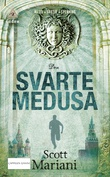 """""""Den svarte Medusa"""" av Scott Mariani"""