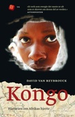 """Kongo - historien om Afrikas hjerte"" av David van Reybrouck"