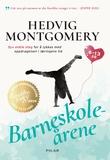 """""""Barneskoleårene 6-13 år"""" av Hedvig Montgomery"""