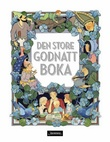 """""""Den store godnattboka"""" av Anne Kristin Lande"""