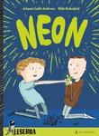 """""""Neon"""" av Johanne Emilie Andersen"""