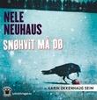 """""""Snøhvit må dø"""" av Nele Neuhaus"""