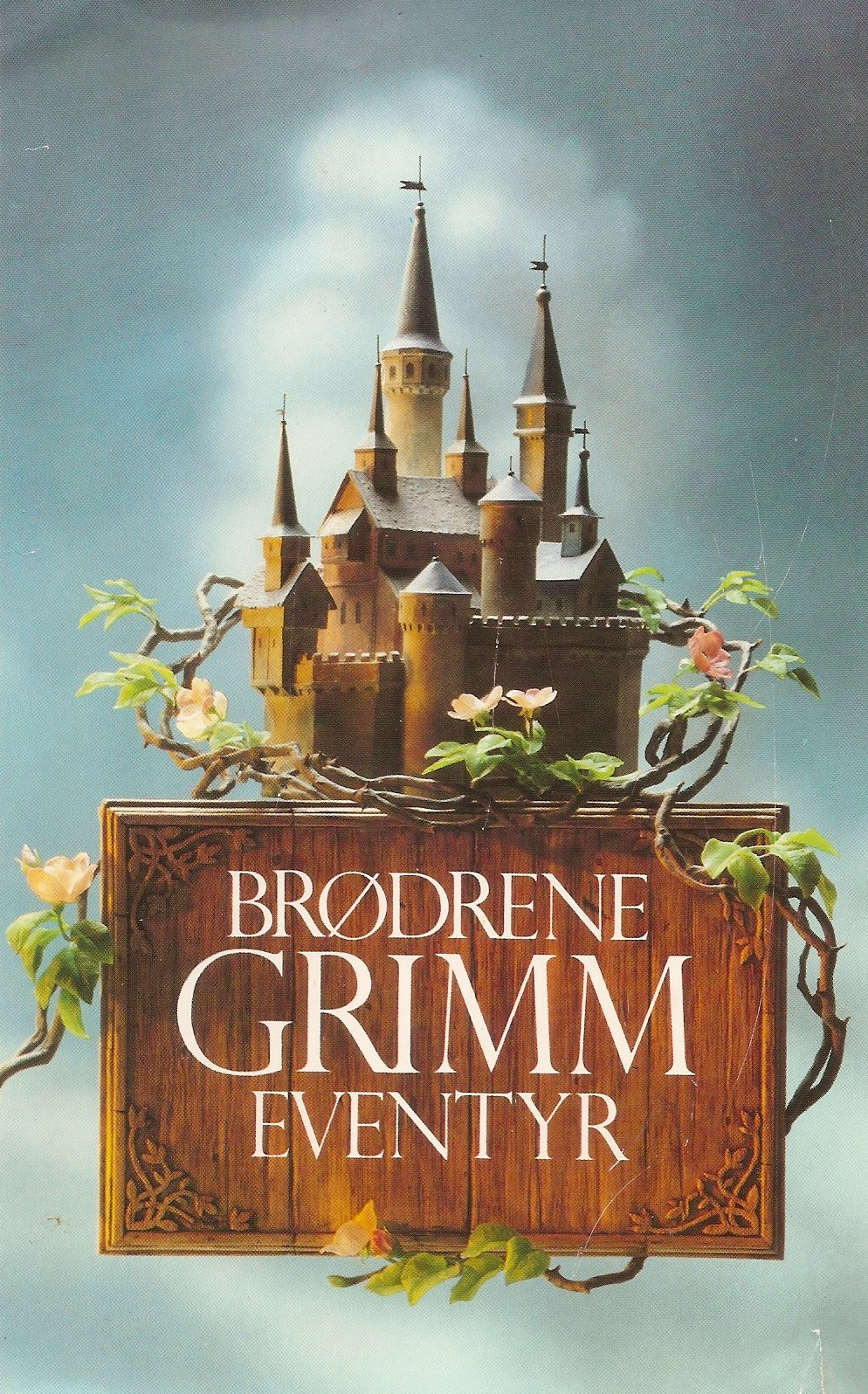 """""""Eventyr"""" av Jacob Grimm"""