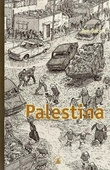 Omslagsbilde av Palestina