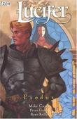 """Lucifer Vol. 7 - Exodus"" av Mike Carey"