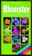 """""""Blomster 415 arter i farger"""" av Wolfgang Lippert"""