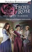 """""""Olga på politilegens venteværelse"""" av Elisabeth Hammer"""