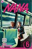 """Nana - v. 6 (Nana)"" av Ai Yazawa"