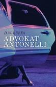 """Advokat Antonelli"" av D.W. Buffa"
