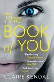 """The book of you"" av Claire Kendal"