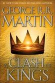 """""""A Clash of Kings (A Song of Ice and Fire, Book 2)"""" av George R.R. Martin"""