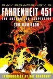 """""""Ray Bradbury's Fahrenheit 451 - the authorized adaptation"""" av Tim Hamilton"""