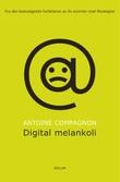 """""""Digital melankoli - innlegg i Huffington Post"""" av Antoine Compagnon"""