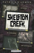 """Skeleton creek - Ryans dagbok"" av Patrick Carman"
