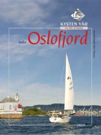 """""""Kysten vår. Bd. 1 - indre Oslofjord"""" av Nils Petter Thuesen"""