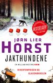 """""""Jakthundene kriminalroman"""" av Jørn Lier Horst"""