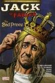 """Jack of Fables - Bad Prince v. 3"" av Bill Willingham"