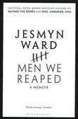"""""""Men we reaped"""" av Jesmyn Ward"""