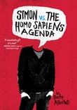 """""""Simon vs. the homo sapiens agenda"""" av Becky Albertalli"""