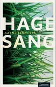 """""""Hagesang - roman"""" av Aasne Linnestå"""