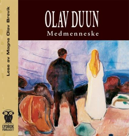 """""""Medmenneske"""" av Olav Duun"""