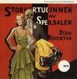 """""""Storhertuginnen av Speilsalen"""" av Stein Riverton"""