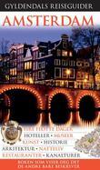 """Amsterdam"" av Robin Pascoe"