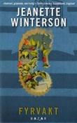 """""""Fyrvakt"""" av Jeanette Winterson"""