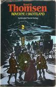 """""""Røverne i Skottland"""" av Knud H. Thomsen"""