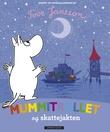 """""""Mummitrollet og skattejakten"""" av Tove Jansson"""