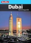 """""""Dubai - lommeguide"""" av Matt Jones"""