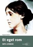 """""""Et eget rom"""" av Virginia Woolf"""
