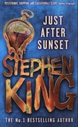 """Just after sunset"" av Stephen King"