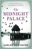 """""""The midnight palace"""" av Carlos Ruiz Zafón"""