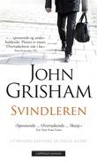 """""""Svindleren"""" av John Grisham"""