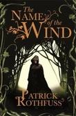 """The name of the wind"" av Patrick Rothfuss"