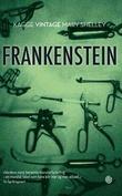 """""""Frankenstein, eller Den moderne Promethevs"""" av Mary Shelley"""