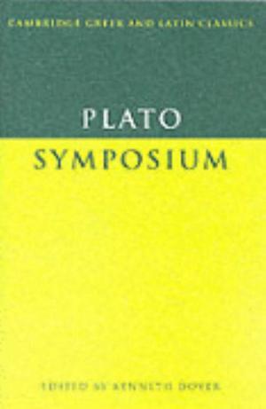 """Symposium"" av Plato"