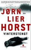 """""""Vinterstengt kriminalroman"""" av Jørn Lier Horst"""