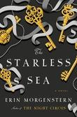 """""""The starless sea"""" av Erin Morgenstern"""