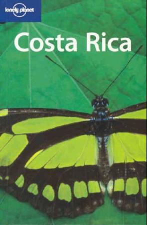 """""""Costa Rica"""" av Carolina A. Miranda"""