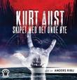 """""""Skipet med det onde øye"""" av Kurt Aust"""