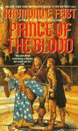 """""""Prince of the blood"""" av Raymond Feist"""