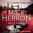 """""""Ekte tigre"""" av Mick Herron"""